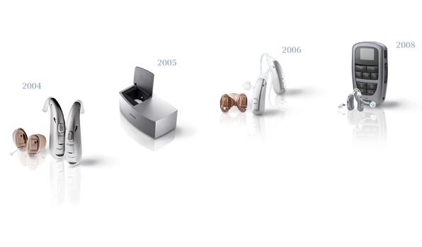 Signia Hearing Instruments
