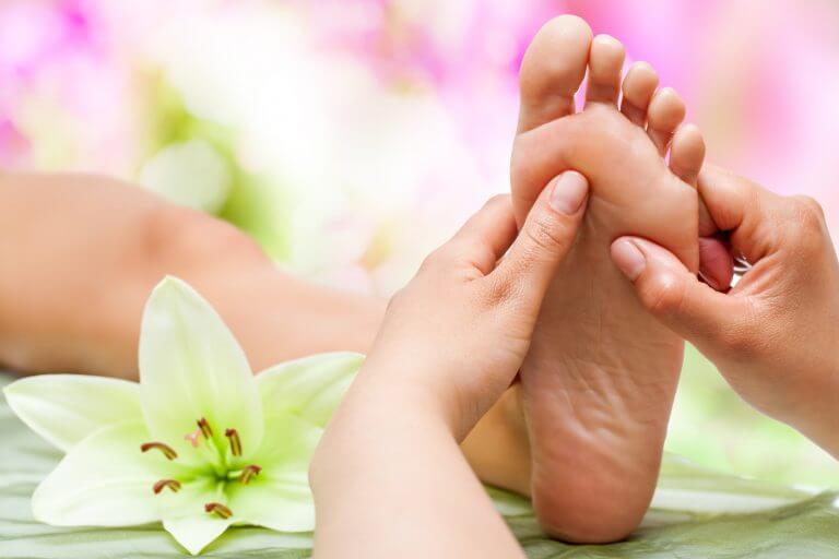 Foot circulation: Improve Blood Circulation