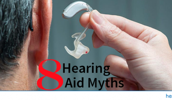 hearing aid myths and facts