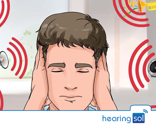 cause of hearing loss