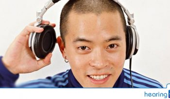 Hearing Loss Rates Rising In Youth