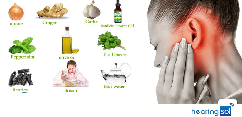 How can I treat a Pediatric Ear Infection at home?