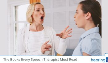 The Books Every Speech Therapist Must Read