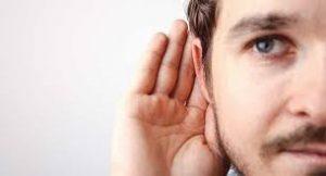 Reverse Hearing Loss
