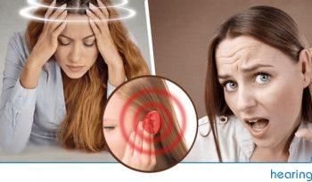tinnitus and hearing loss