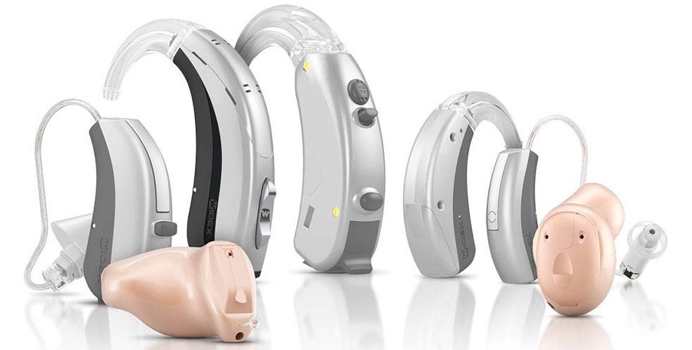 hearing aids help