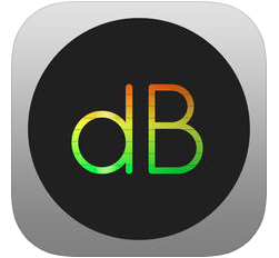 Decibel - Accurate dB Meter
