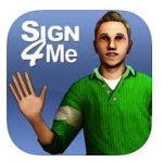Sign 4 me app