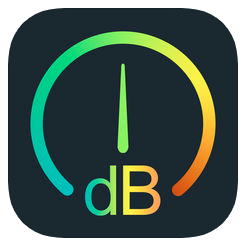 Decibel Meter - Measure dB Level