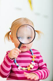 child outgrow a developmental delay