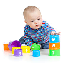developmental delay in toddlers