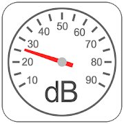 Sound Meter - Decibel