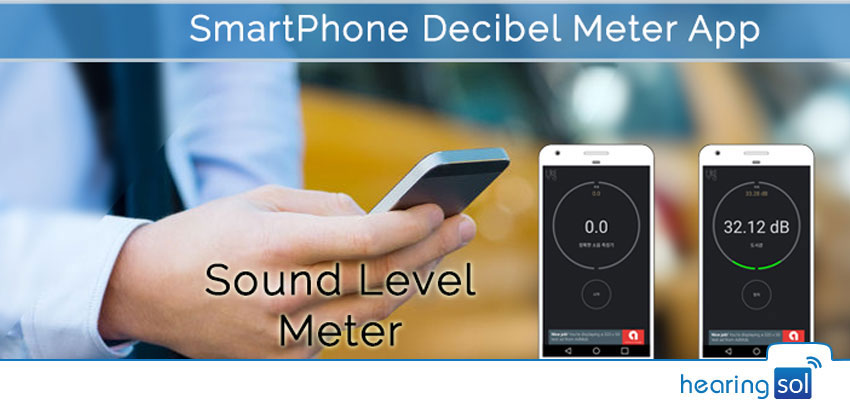 Best Decibel Meter App For Measuring Noise Levels