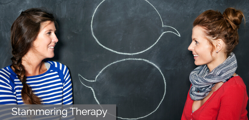 Stammering Therapy
