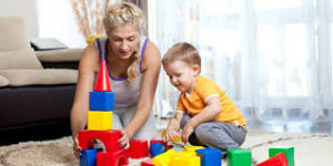 types of behavior therapy in autism