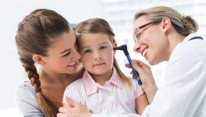 Hearing health professional