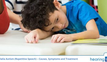 Echolalia Autism (Repetitive Speech) – Causes, Symptoms and Treatment