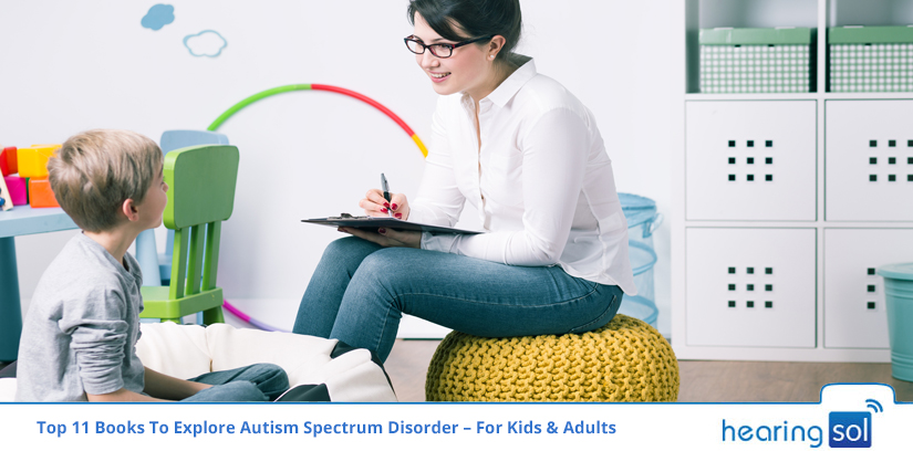 Top 11 Books To Explore Autism Spectrum Disorder – For Kids & Adults