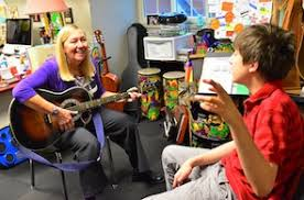 Effective Music Therapy For Autism