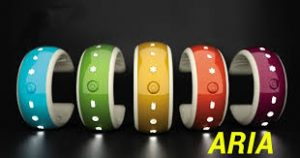 Use of aria bracelet for the deaf and hard of hearing?