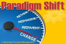 A paradigm shift in online sales