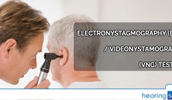 Electronystagmography (ENG) / Videonystamography (VNG) Testing
