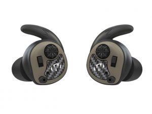 electronic earplugs