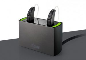 ZPower Rechargeable Hearing System