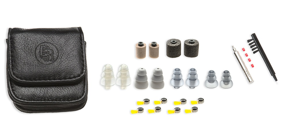 etymotic bean kit accessories on online purchase