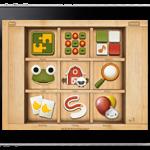 Injini:Child Development Game Suite