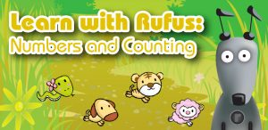 Learn with Rufus: Feelings and Emotions