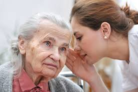 Adults over the Age of 75 have some Degree of Hearing Loss