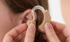 Use Hearing Aids