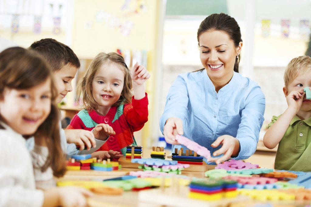 Autism treatment through ABA a behavioral therapy