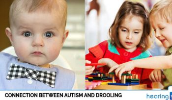 Connection Between Autism And Drooling