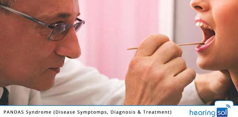 PANDAS Syndrome (Disease Symptomps, Diagnosis & Treatment)