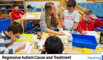 Regressive Autism: Cause and Treatment