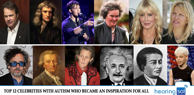 Celebrities With Autism Who Became An Inspiration For All