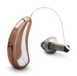 Audicus Solo Hearing Amplifier
