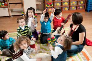 social interaction activities for autistic children