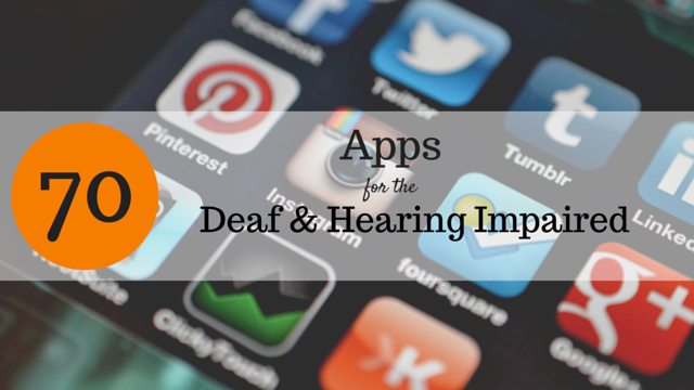 Hearing Protection Apps