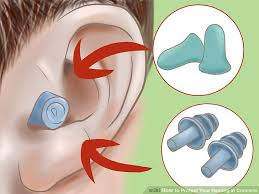 Protection of your ears