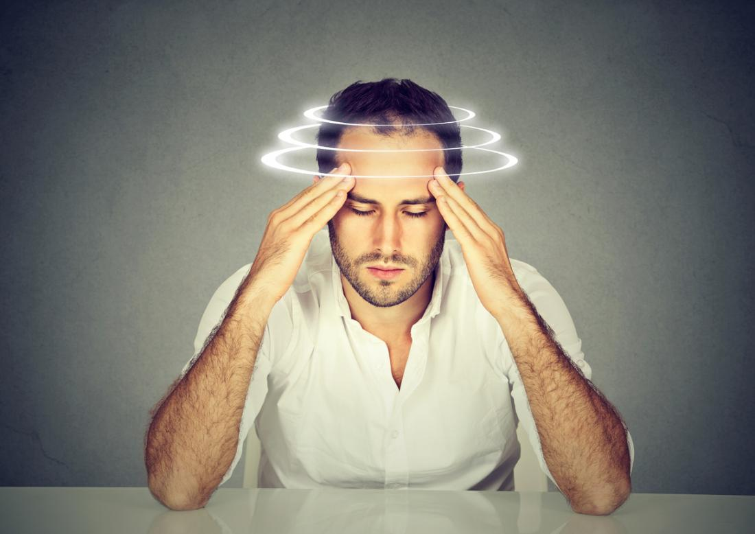 What is Vertigo disease?