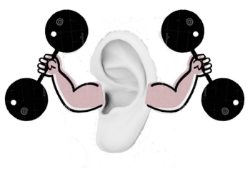 Hearing Exercises and aerobics
