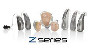 Starkey Z Series