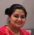 Aparajita Sharma