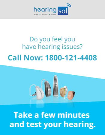 get your hearing test done today