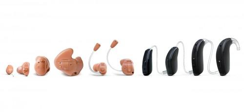 GN ReSound hearing aids
