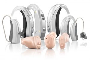 Widex Hearing Aid